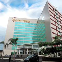 Golden Palace Hotel Lombok