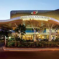 Sahid Raya Hotel & Convention Yogyakarta, hotel in Yogyakarta