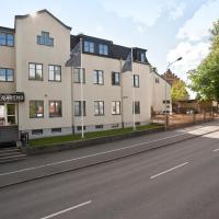 Hotell Värend, hotell i Växjö