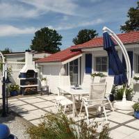 Ferienpark Vislust Haus De Graaf Niederlande Ijsselmeer