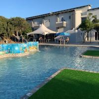 Ecolux Mozambique, hotel in Maputo