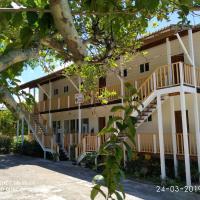 Mango Tree Lodge, hotel in Flying Fish Cove