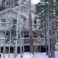 Birch Creek #8 - 2BR/1.5BA, hotel in June Lake