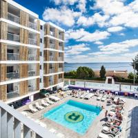Ryans Ibiza Apartments - Only Adults