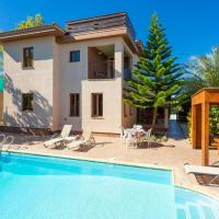 Villa Kinousa 2, hotel in Paphos City