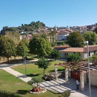 Mirador do Arnoia, hotel en Allariz