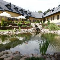 Hotel Paradiso – hotel w mieście Suchedniów