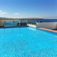 Cotillo Ocean View, hotel en Cotillo