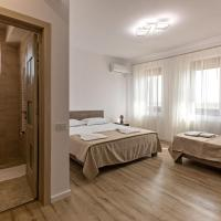 Airport House, hotel din Otopeni