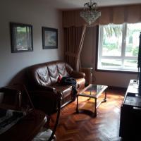 Apartamento en La Coruña