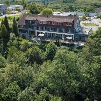 Berghotel Johanneshöhe, hotel in Siegen