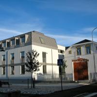 Clarion Collection Hotel Tollboden, hotell i Drammen