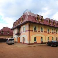 Hotel Miloslavskiy