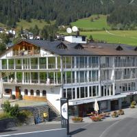 Hillsite Hotel Flims