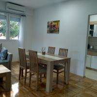 Tea Apartment, hotel em Kumanovo