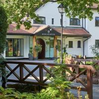 Macdonald Craxton Wood Hotel & Spa, hotel in Ledsham