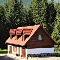 Chata Zverovka - Marka