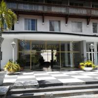 Hotel Avila, hotel in Caracas