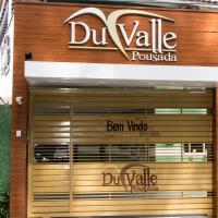Pousada Du Valle, hotel em Embu