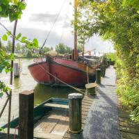 Houseboat De Dankbaarheid
