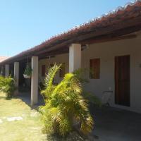 Chácara TerraMar, hotel in Caponga