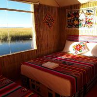 Titicaca Aru Lodge