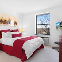 Bluebird Suites near Morristown Green
