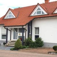 Ferienwohnung Weiß Wachtenburg