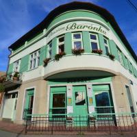 Baronka Bed & Breakfast & Bistrot, hotel in Betliar