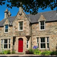 Cardhu Country House, hotel in Aberlour