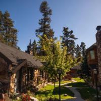 Embers Lodge & Cabins