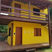 ChaleMar, hotel in Barra Grande