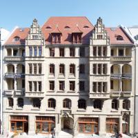 Apartmenthotel Quartier M