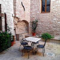 Suite Assisi 10
