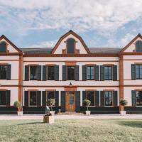 Domaine d'En Fargou、Saint-Sulpiceのホテル