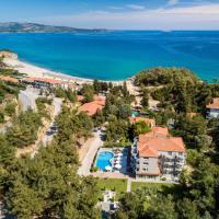 Green Bay, hotel in Limenaria