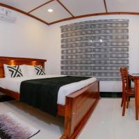 Hotel Vantage, hotel in Badulla