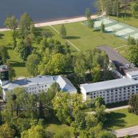 Pühajärve Spa & Holiday Resort, hotell sihtkohas Otepää
