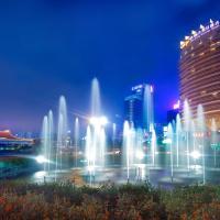 Zhuhai Charming Holiday Hotel, hotel sa Zhuhai
