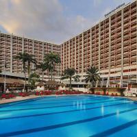 Transcorp Hilton Abuja, hótel í Abuja