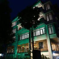 The Golf Retreat, Shillong, hotel in Shillong