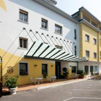 Hotel Diana, hotel en Lido di Jesolo