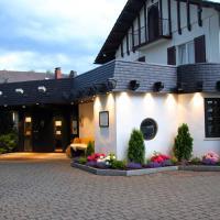 Waldhotel Luise, Hotel in Freudenstadt