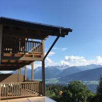 Panorama Apart Weisses Rössl, Hotel in Reith bei Seefeld