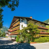 Hotel Carinthia, Hotel in Bad Hofgastein