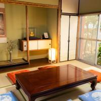 Guesthouse Hajimari, hotel in Kashihara