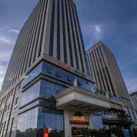 Vyluk Hotel Tongxiang EDZ Branch