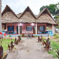 Meremeta Lodge, hotel in Utende