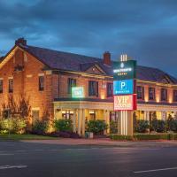 Wentworth Hotel