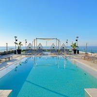 Melia Costa del Sol, hotel in Torremolinos